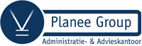 Logo Planee Group administratie & advies